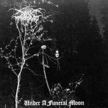Darkthrone: Under A Funeral Moon (180g), LP