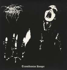 Darkthrone: Transilvanian Hunger (remastered), LP