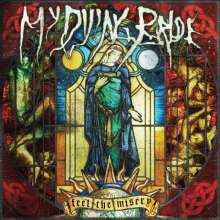 My Dying Bride: Feel The Misery (180g), 2 LPs