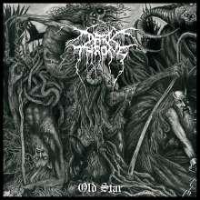 Darkthrone: Old Star, CD