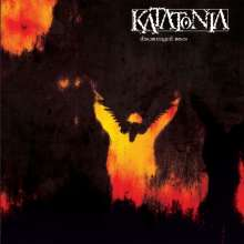 Katatonia: Discouraged Ones, 2 LPs