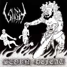 Sigh: Scorn Defeat (Reissue) (180g) (Limited Edition) (White Vinyl), LP