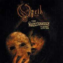 Opeth: The Roundhouse Tapes: Live 2006, 3 LPs