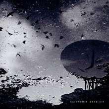 Katatonia: Dead Air, 2 CDs und 1 DVD