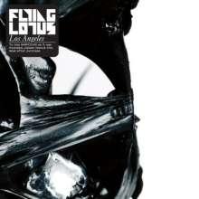 Flying Lotus: Los Angeles, 2 LPs