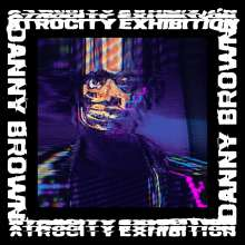 Danny Brown: Atrocity Exhibition, 2 LPs