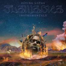 Flying Lotus: Flamagra (Instrumentals) (Limited Edition), 2 LPs
