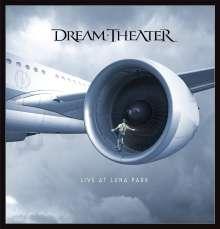Dream Theater: Live At Luna Park 2012 (Blu-ray + 3CD) (CD-Format), 1 Blu-ray Disc und 3 CDs
