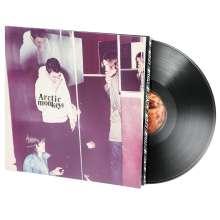 Arctic Monkeys: Humbug (180g), LP