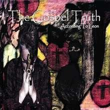 Leon Laudenbach: Gospel Truth According To Leon, CD