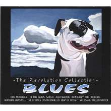 Revolution Collection Blues, CD
