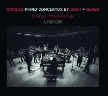 Philip Glass (geb. 1937): Klavierkonzert Nr.3, CD