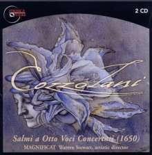 Chiara Margherita Cozzolani (1602-1677): Sämtliche Werke Vol.1, 2 CDs