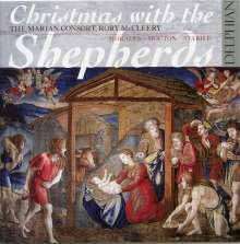 The Marian Consort - Christmas with the Shepherds, CD