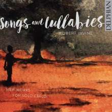 Robert Irvine - Songs and Lullabies, CD