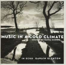 In Echo - Music In A Cold Climate, CD