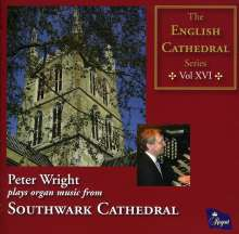 The English Cathedral Series Vol.16, CD