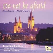 Philip Stopford (geb. 1977): Chorwerke, CD