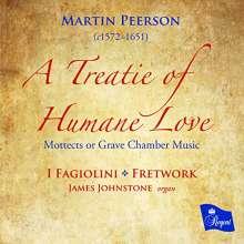 Martin Peerson (1572-1650): Motetten, CD
