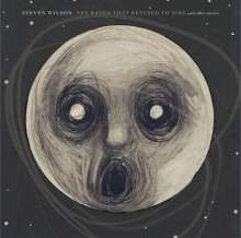 Steven Wilson: The Raven That Refused To Sing (And Other Stories), CD