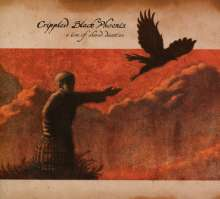 Crippled Black Phoenix: A Love Of Shared Disasters, CD