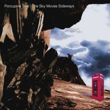 Porcupine Tree: The Sky Moves Sideways, 2 CDs