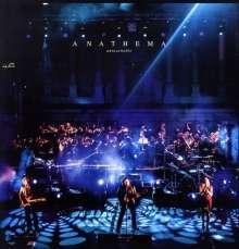 Anathema: Untouchable, 2 LPs