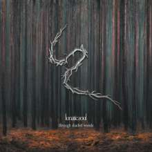 Lunatic Soul: Through Shaded Woods, CD