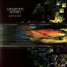 Tangerine Dream: Quantum Gate (180g), 2 LPs