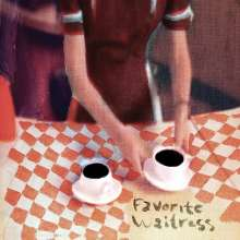The Felice Brothers: Favorite Waitress, CD