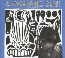 Langhorne Slim: Lost At Last Vol.1, CD