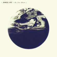 Amos Lee: My New Moon, LP