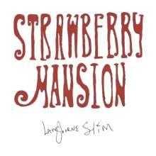 Langhorne Slim: Strawberry Manson, CD