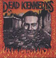 Dead Kennedys: Give Me Convenience Or Give Me Death, LP