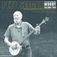 Pete Seeger: Pete Remembers Woody Vol.2 (Limited-Edition), 2 LPs