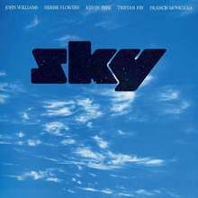 Sky: Sky (Limited Edition) (Blue Vinyl), 2 LPs
