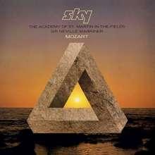 Sky: Mozart (Limited-Edition) (Yellow Vinyl), LP