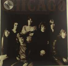 Chicago: Terrys Last Stand, NY 1977 Vol. 2 (Limited Edition) (Clear Vinyl), 2 LPs