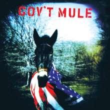 Gov't Mule: Gov't Mule, 2 LPs