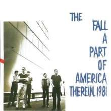 The Fall: A Part Of America Therein 1981: Live, 2 LPs