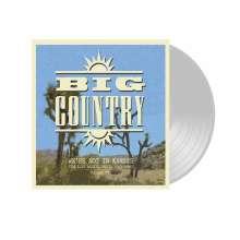 Big Country: We're Not In Kansas Vol. 2 (Silver Vinyl), 2 LPs