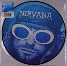 Nirvana: All The Fun Of The Fair (Picture Disc), LP