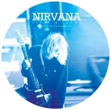 Nirvana: Live & Loud (Picture Disc), LP