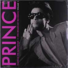 Prince: Naked In The Summertime - 1990 Broadcast Recording Volume 1 (Limited-Edition) (Purple Vinyl), LP