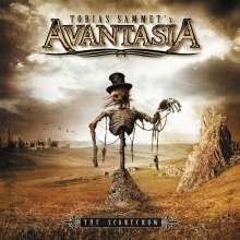 Avantasia: The Scarecrow, 2 LPs