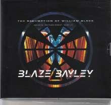 Blaze Bayley: The Redemption Of William Black, CD
