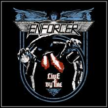 Enforcer: Live By Fire, LP