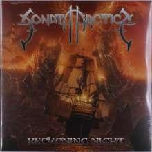 Sonata Arctica: Reckoning Night, 2 LPs