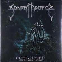 Sonata Arctica: Ecliptica Revisited (15th Anniversary Edition), 2 LPs