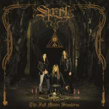 Spell: The Full Moon Sessions (Expanded Edition), LP
